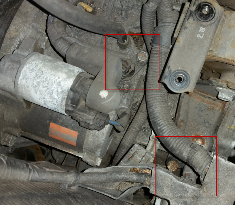 2004 Toyota Camry Engine Diagram besides 51207 Dtc Read P0793 Keeps  ing Back furthermore Kia Sedona O2 Sensor Wiring Diagram in addition Location Of Vacuum Canister On Ford Van as well Kia Sedona 3 8 Liter Engine Diagram. on p0325 toyota sienna