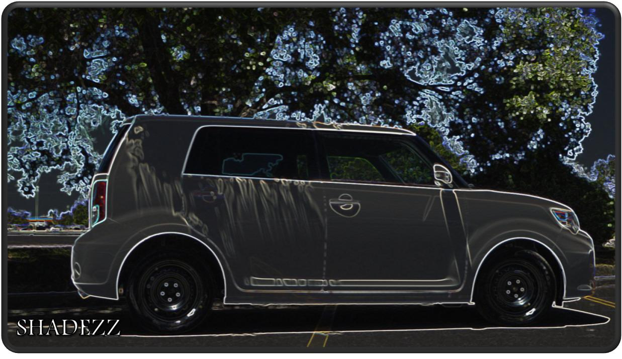 2nd Gen Owners Club - Page 3 - Scion xB Forum