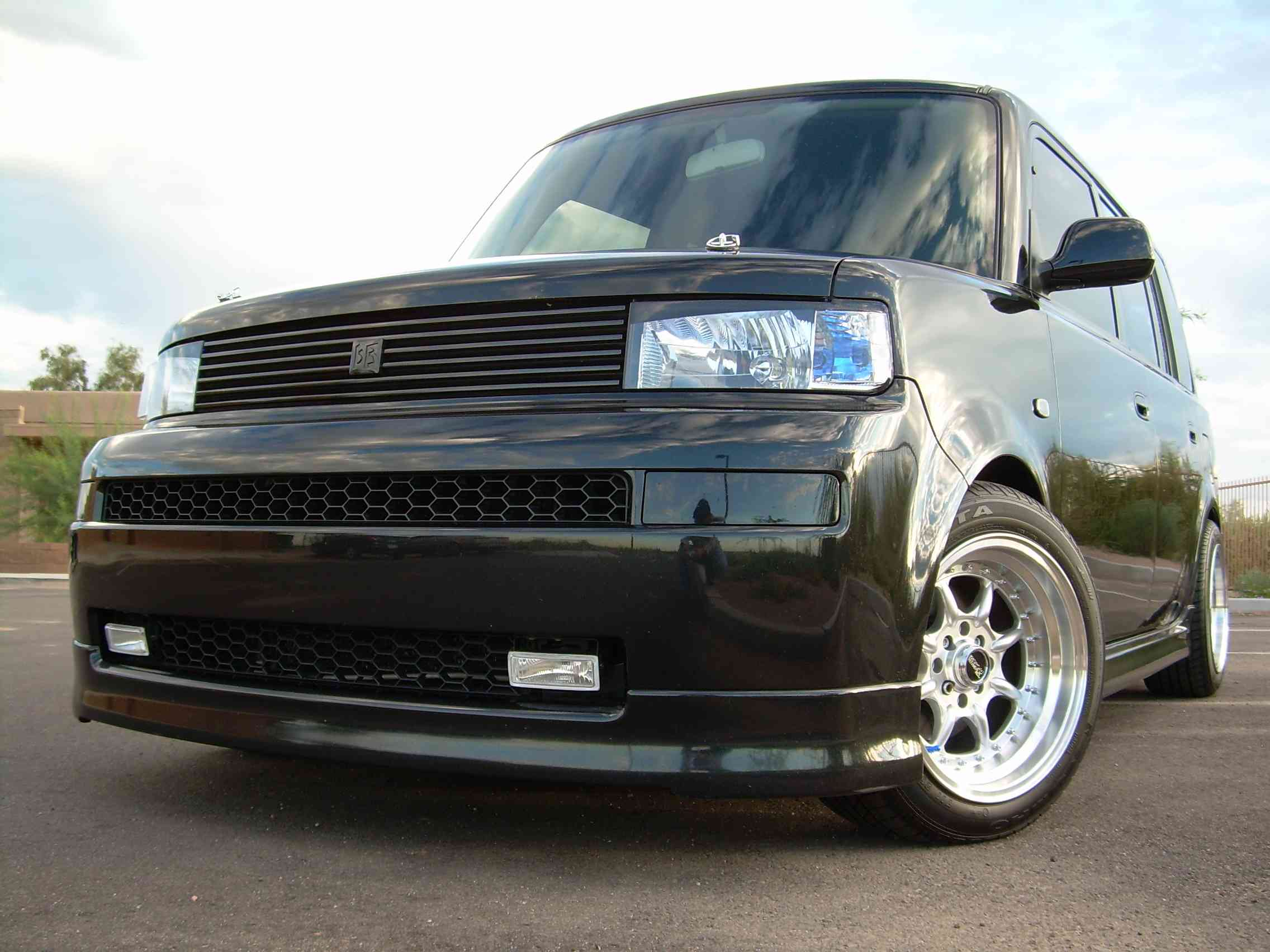 where to get    fog       lights    for front bottom      Scion       xB    Forum