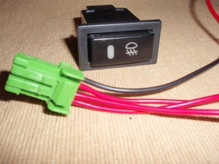 5 pin    Fog       light    switch      Scion       xB    Forum