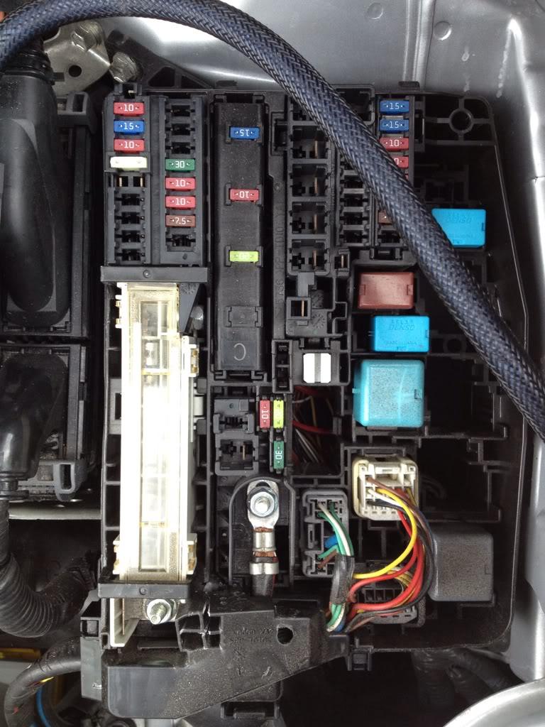 2011 Scion Xb Fuse Diagram Wiring Diagram Activity Activity Saleebalocchi It