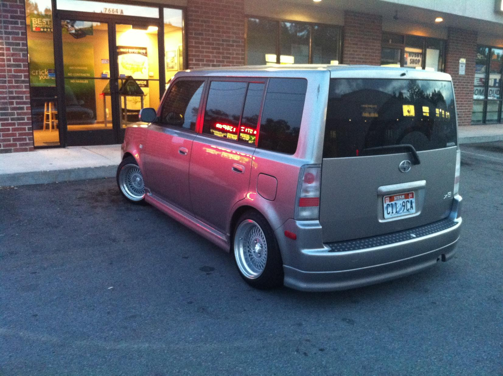 Click image for larger version name scion xb me jpg views 442 size