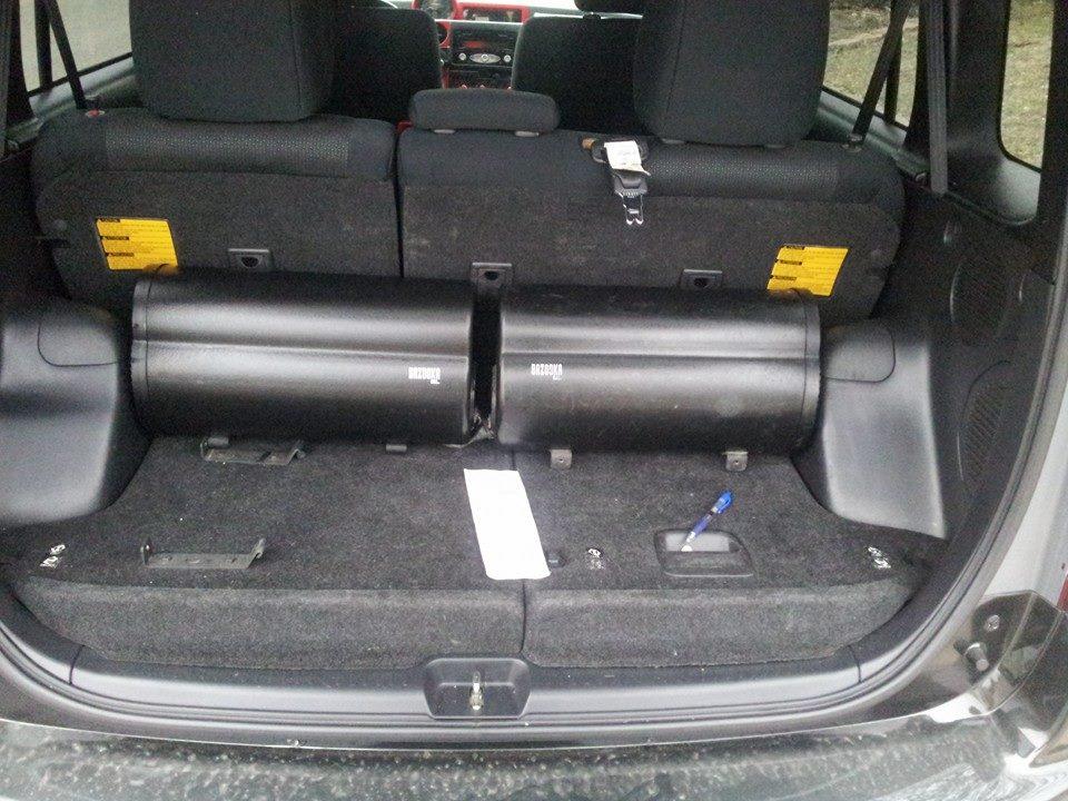 tube Bazooka Hook up Derry Speed datant