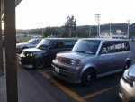 toddluck's 2006 Scion xb